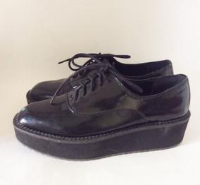 Libre Argentina Mujer En 0nopx8wk Zapatos Mango Mercado HWIb2YeED9