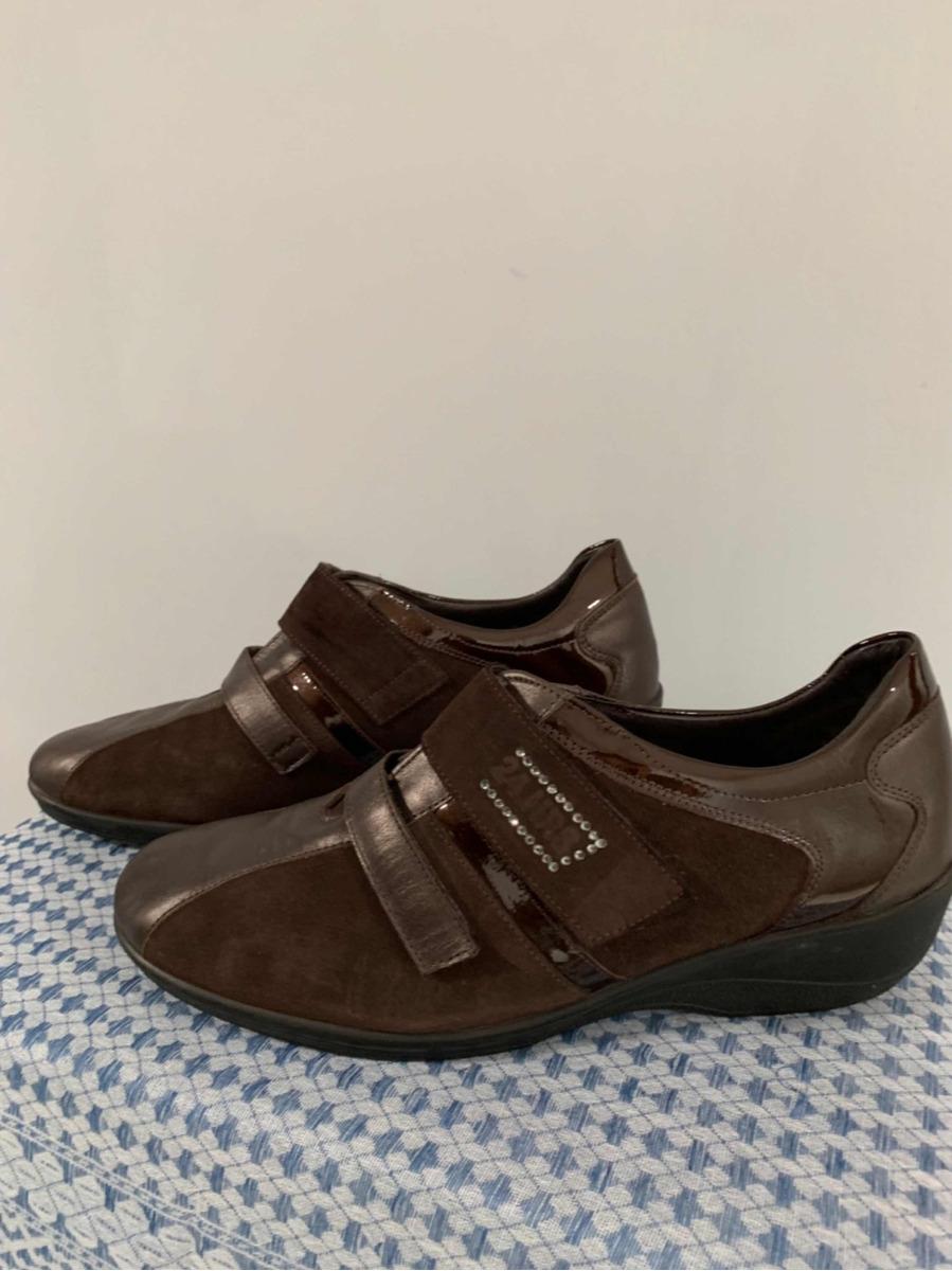 a944a904 Zapatos Marca 24 Horas - $ 350.00 en Mercado Libre