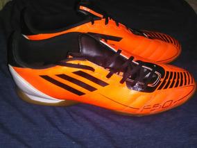 20f6df139c1 Zapatos Marca adidas Original F50 Nuevos Tallas 12 Usa . Bs. 210.000