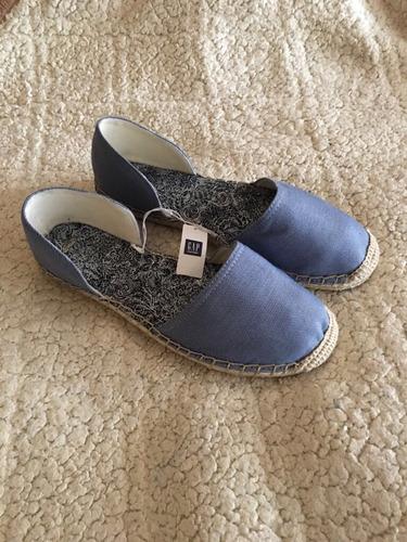 zapatos marca gap talla 5.5