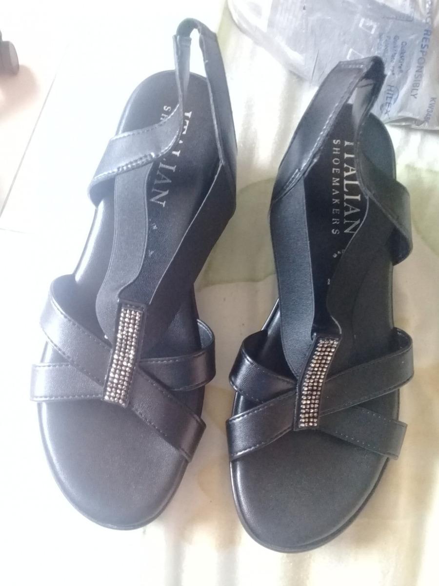 Marca 00 8 U Medio s Italian Y Shoemakers En 20 Talla Zapatos 6xBwdqOZd