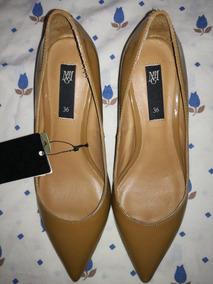 0eb14266 Zapatos Marca Mango en Mercado Libre Perú