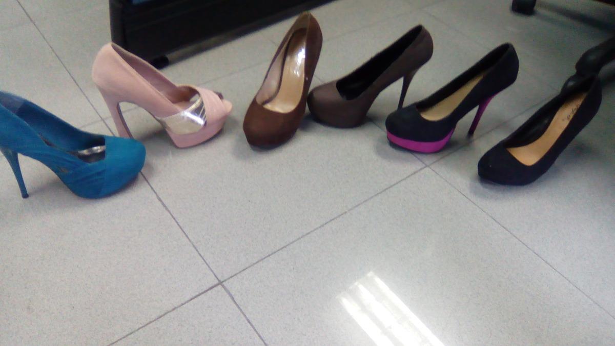 Zapatos Marca Qupid