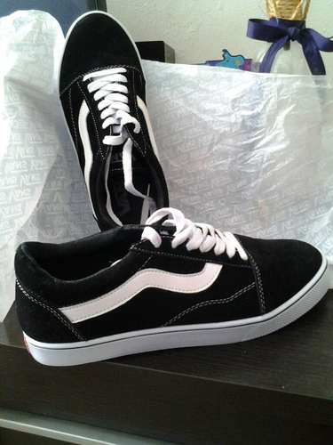 zapatos marca vans