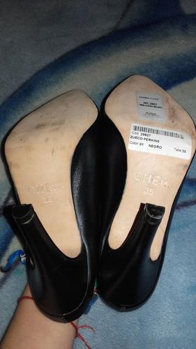 zapatos maria cher