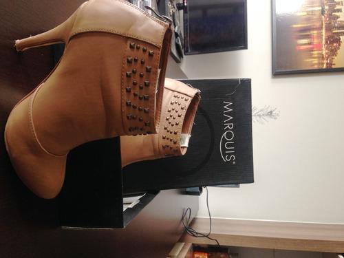 zapatos marquis