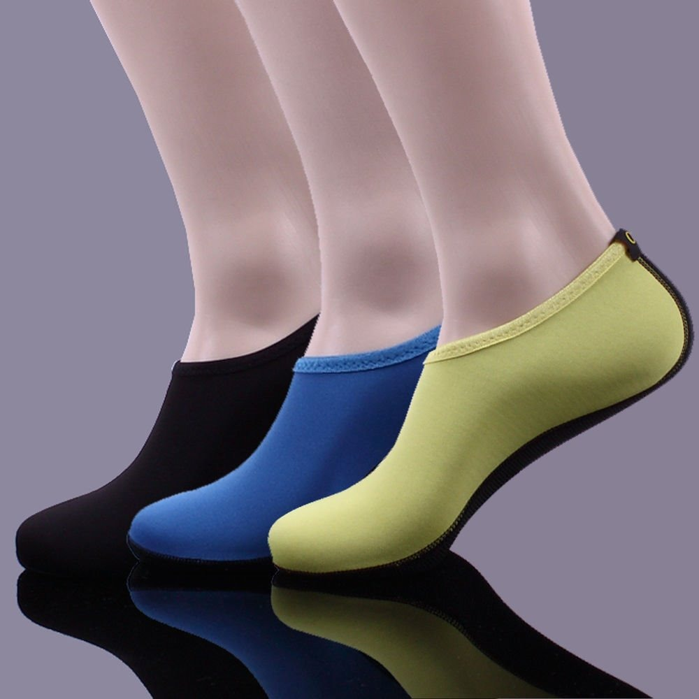 Medias Unisex Pileta Zapatos Usa Playa 525 Yoga Neopreno Skin FHwFdBxgq