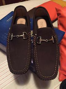 baf55c7a68 Zapatos Mega Caballeros Casuales - Zapatos en Mercado Libre Venezuela