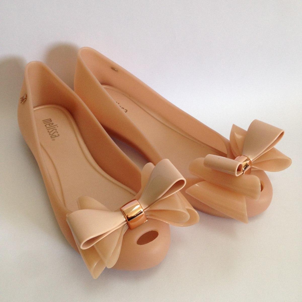 zapatos melissa