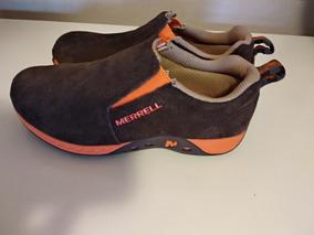 zapatos merrell ni�o 8 a�os