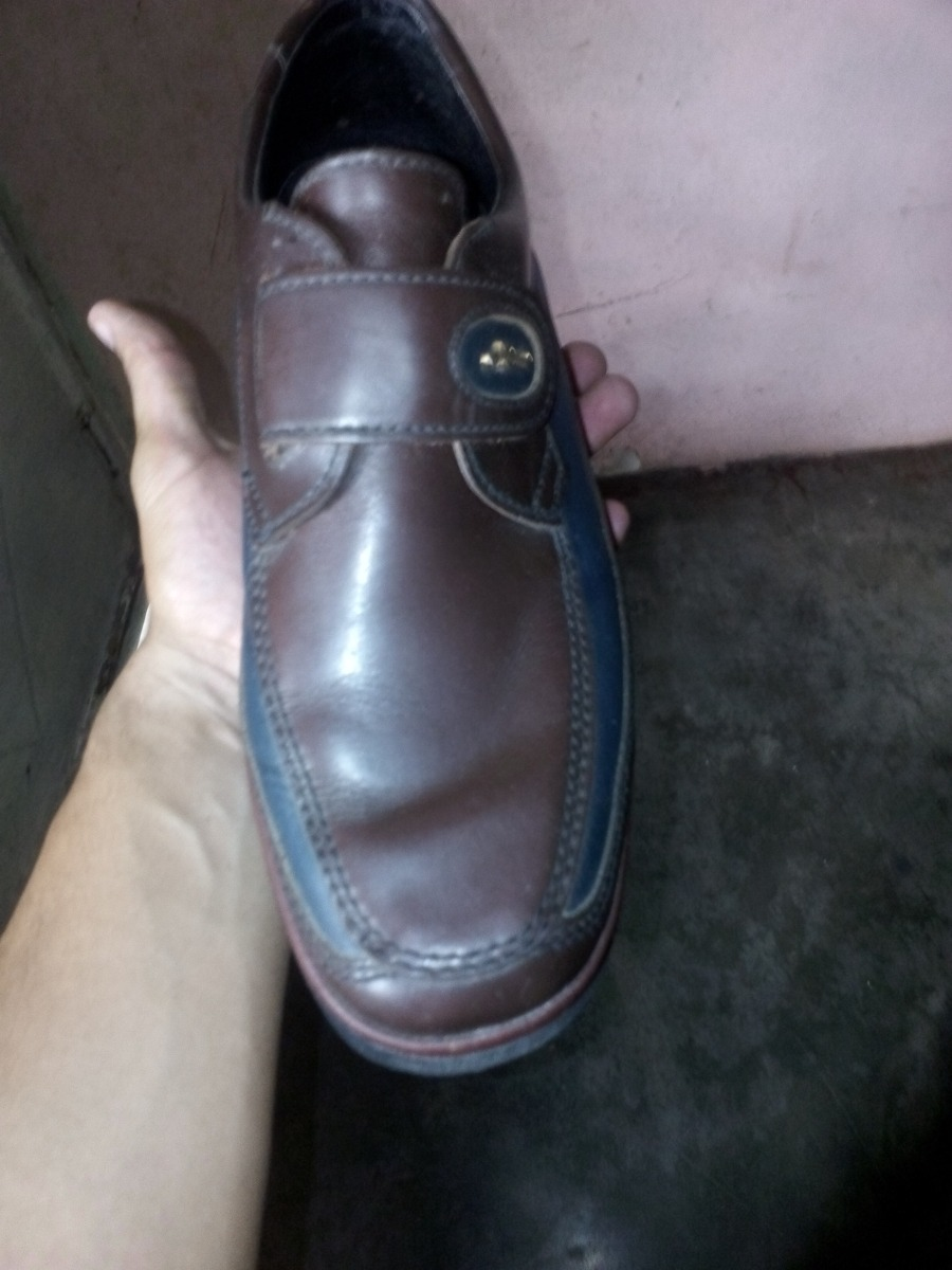 8455eadd Zapatos Miami Originales - Bs. 80.000,00 en Mercado Libre