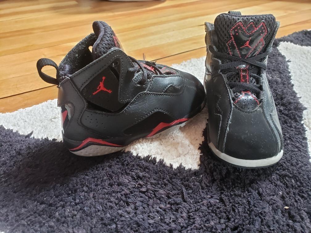 Zapatos Originales Michael Talla Jordan 7 1l3JTKucF