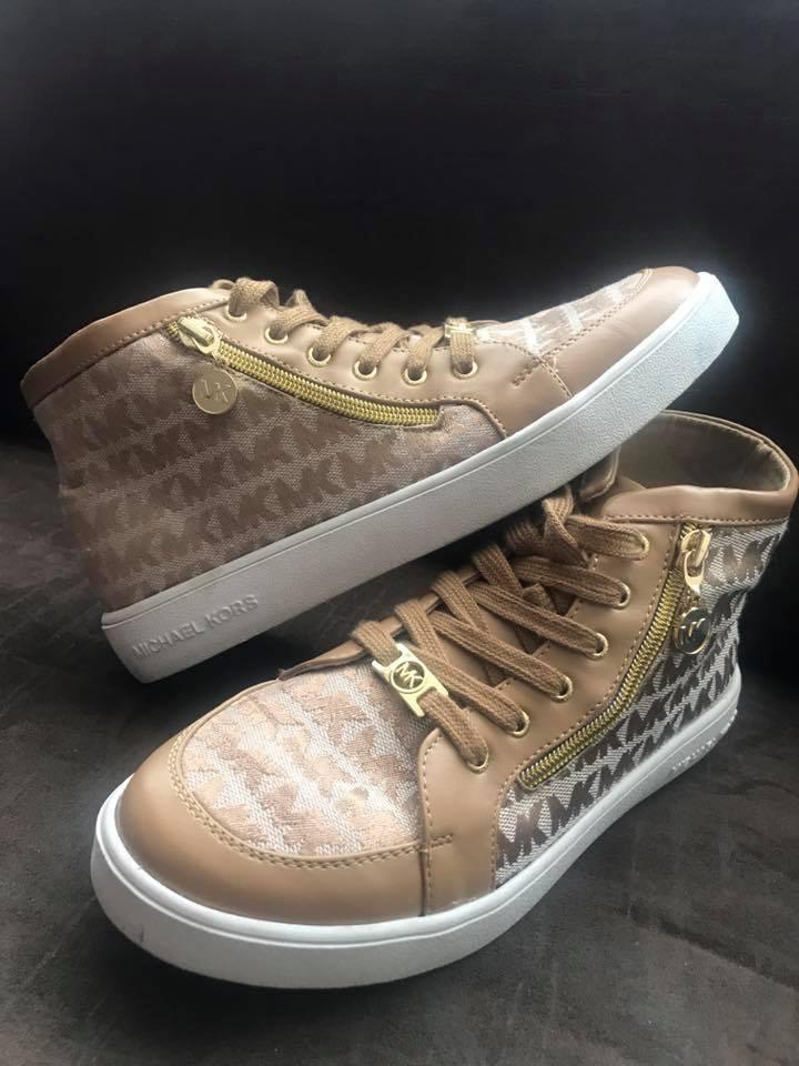 Zapatos Michael Kors Originales Para Mujer Talla 6 -   220.000 en ... f9e451535531f