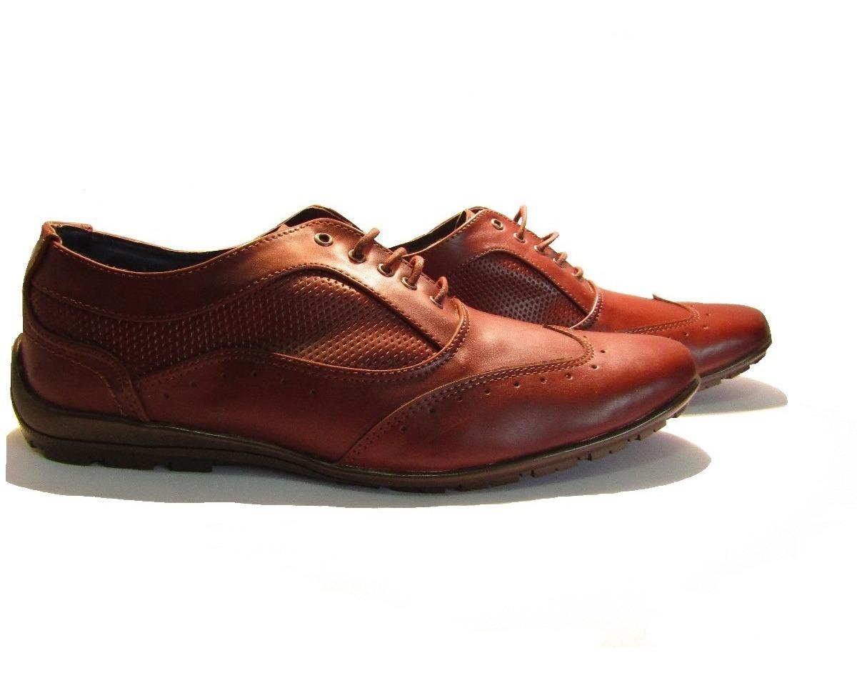 Calz Cab Out Zapatos Cafe No2c7502 Domit Michel Hombre hsQrtdC
