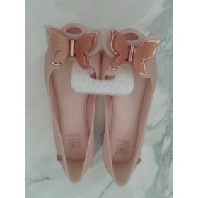 Zapatos Mini Melissa Originales