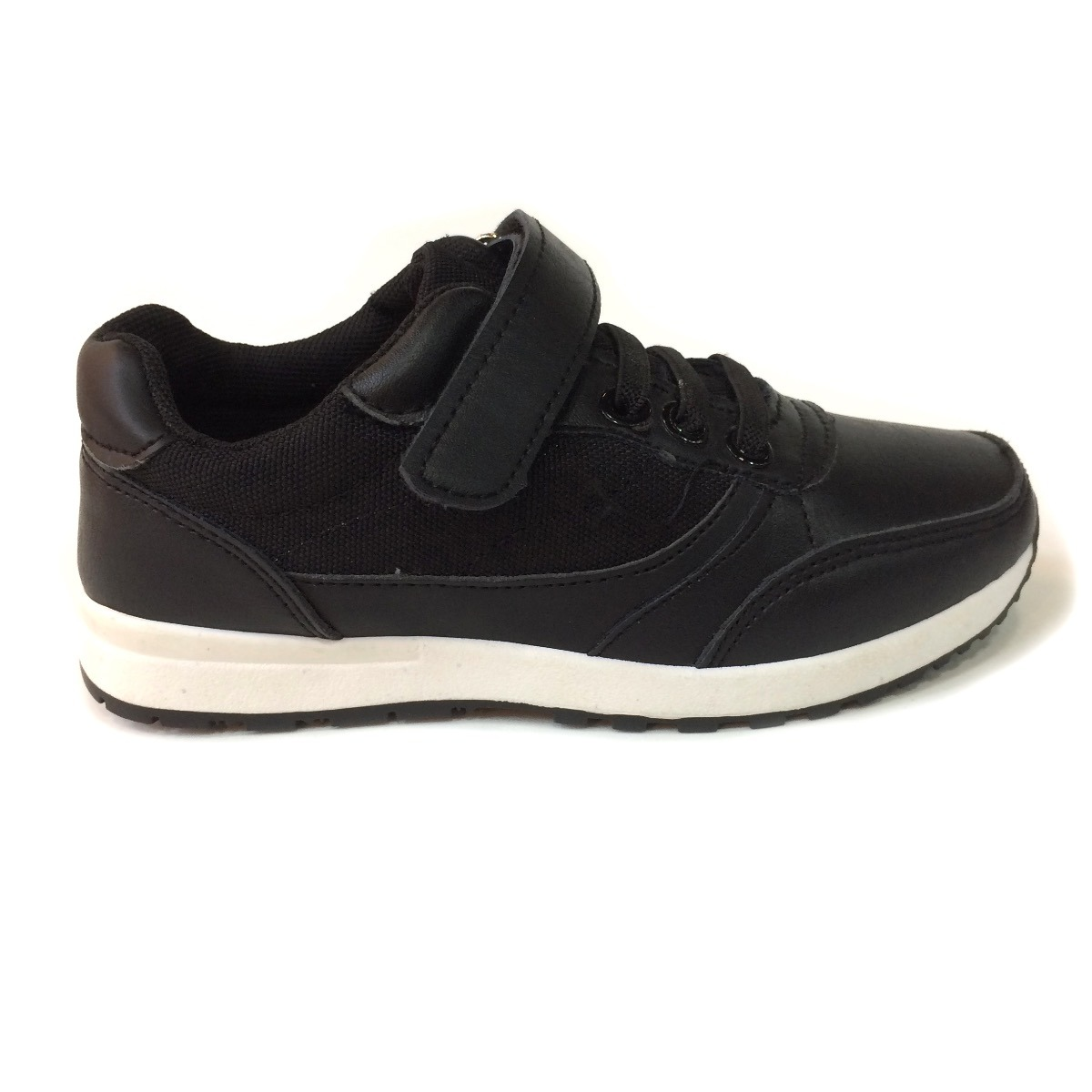 aca49ede zapatos minimum para niños - mi16312b black tallas 28 a 35. Cargando zoom.