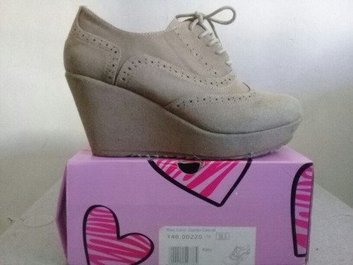 zapatos miss carol