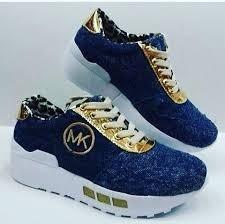 zapatos mk para dama calidad colombiana