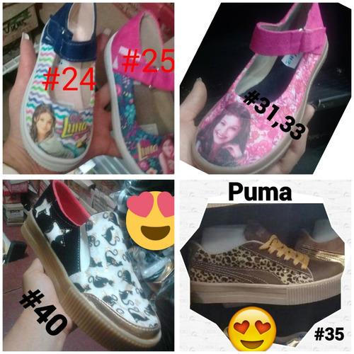 zapatos mk para damas
