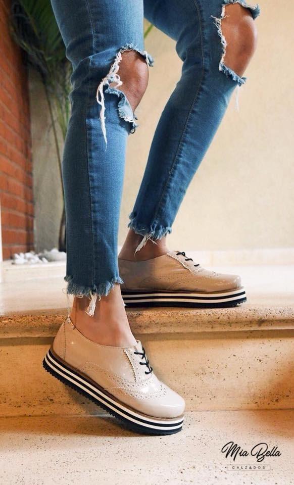 9166de75c4 Acordonados Charol Zapatos Dama Zoom De Cargando Art Mocacines Africa  I66qxPwft