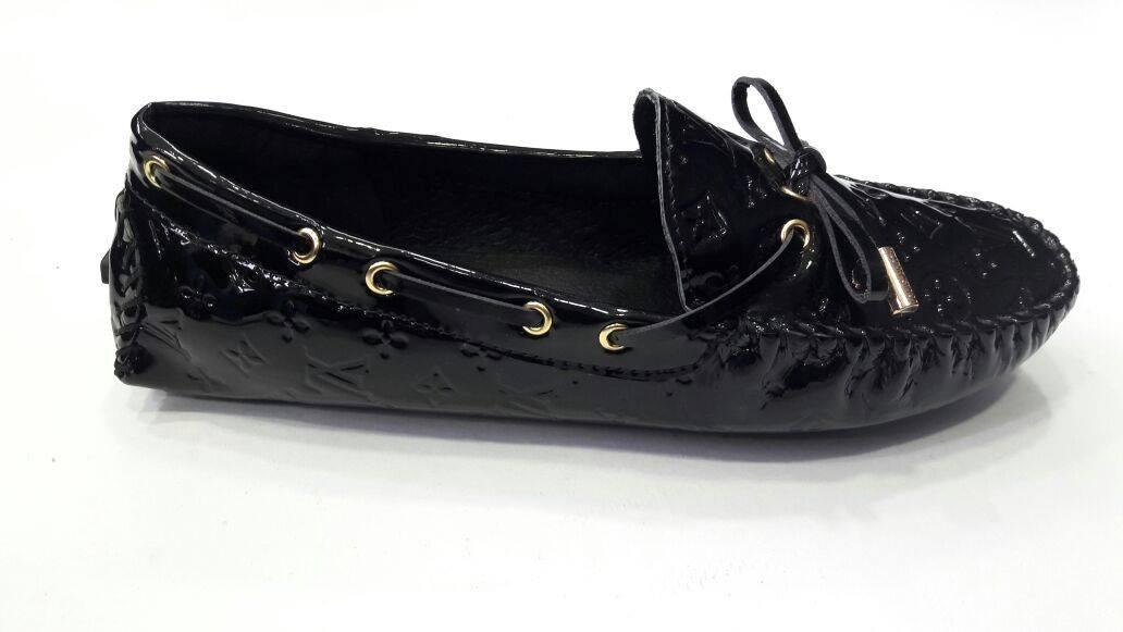 distribuidor mayorista 6e027 602ee Zapatos Mocasin Dama Mujer Louis Vuitton