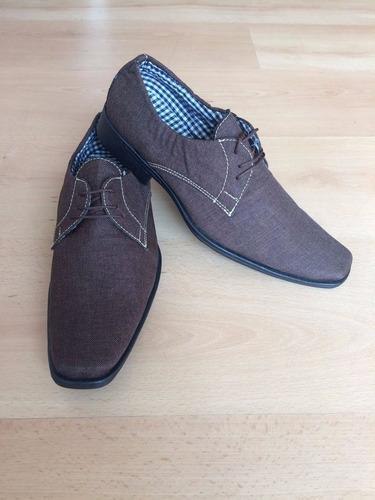 zapatos mocasín hombre