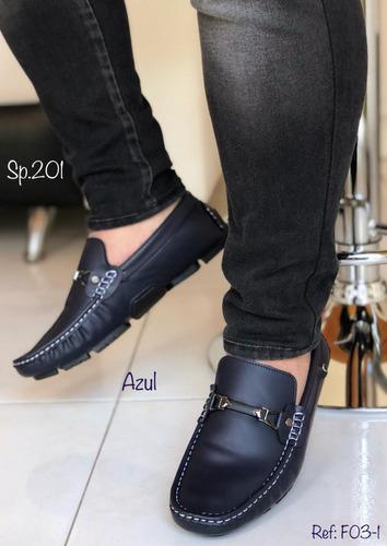 zapatos mocasin para caballeros + modelos + envío gratis
