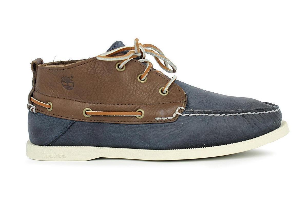 cd0171a630b15 Zapatos Mocasin Para Hombre Timberland 6369a -   360.000 en Mercado ...