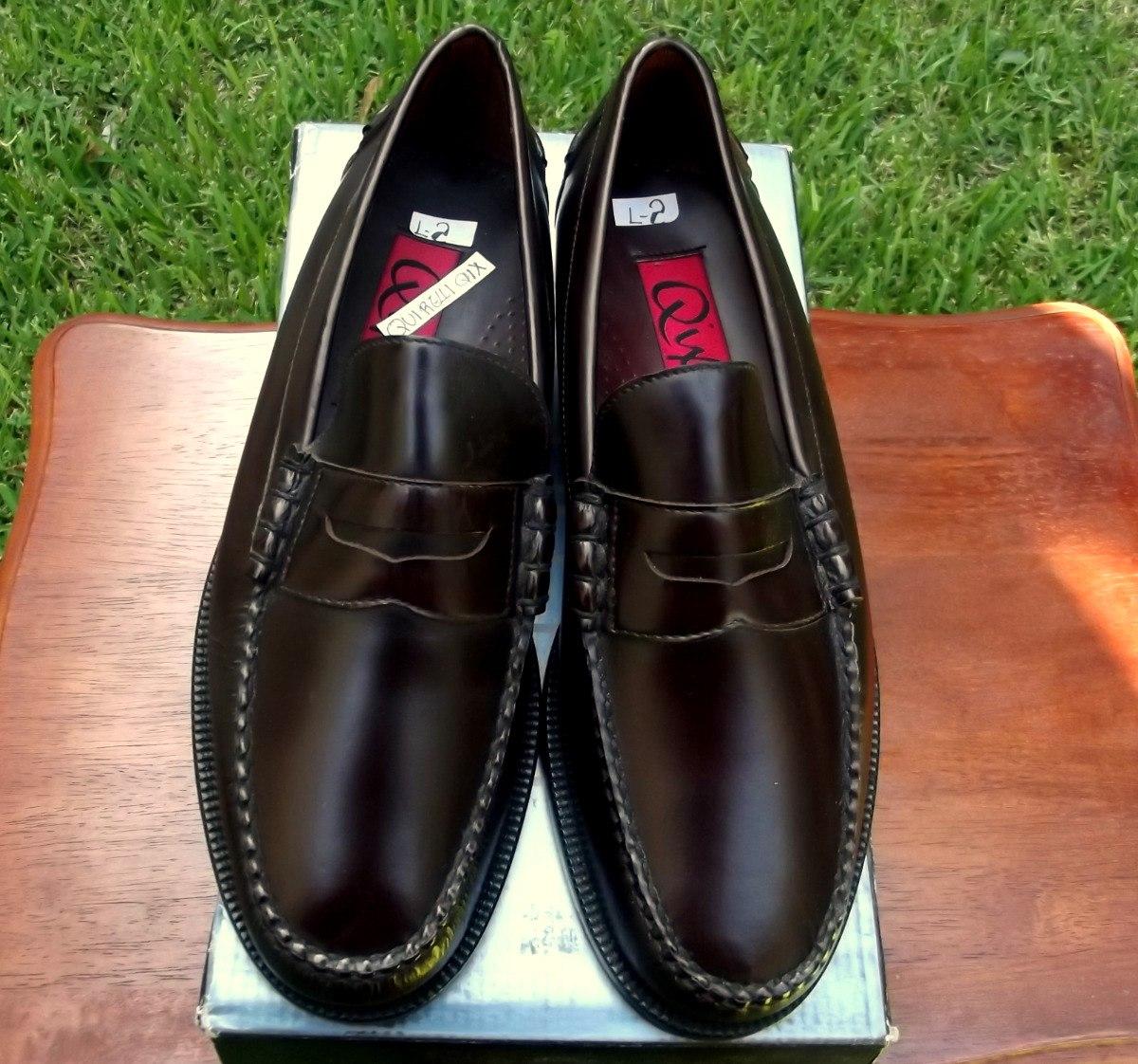 zapatos mocasin quirelli color vino piel vacuno envio gratis. Cargando zoom. fcbfe095816