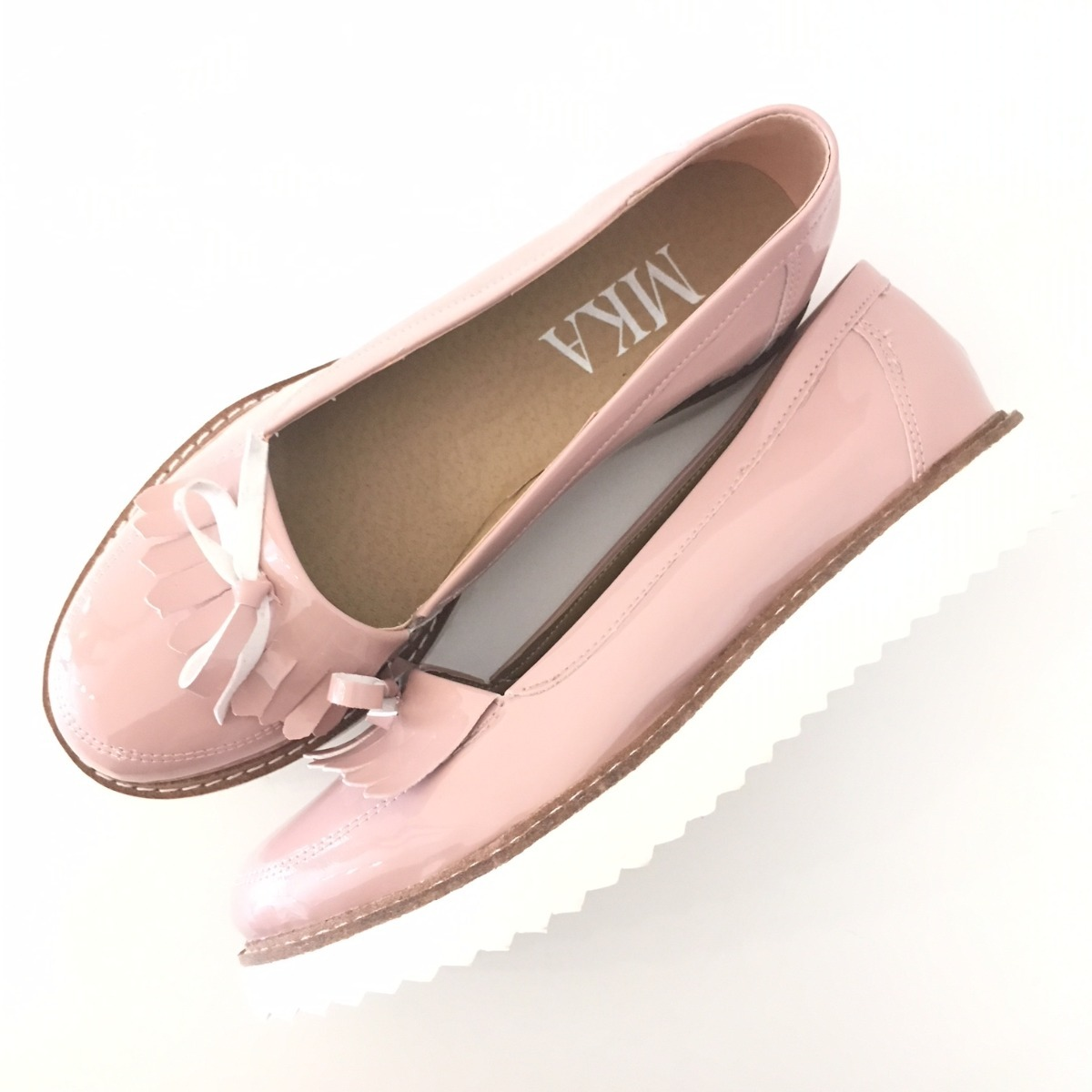570749f183d zapatos mocasines chatitas mujer charol verano 2019 monakia. Cargando zoom.