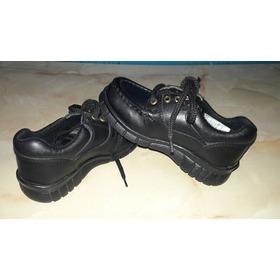Zapatos Mocasines Colegiales