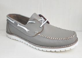 Cuero Oferta Mocasines Cordones Zapatos HombreCon Envios rsQdCth