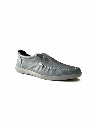 zapatos mocasines cuero hombre livianos envio gratis