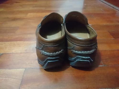 zapatos mocasines dauss talla 43