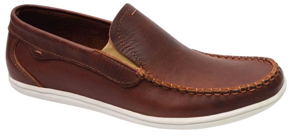a68655a2198 Zapatos Mocasines De Cuero Del 39 Al 45 Excelentes! -   790