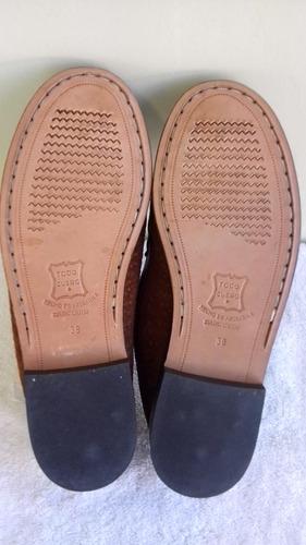 zapatos mocasines de piel darccuir argentina envio gratis dh