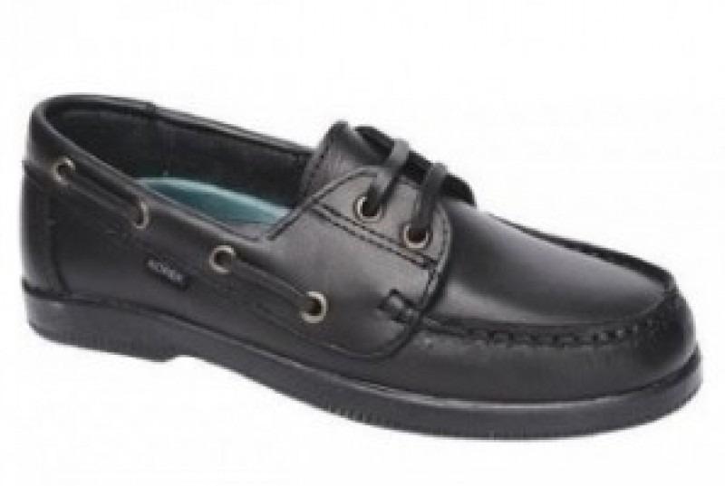 zapatos mocasines escolares de cuero t34 a 38 art. 271 3. Cargando zoom. dcebb18c350c