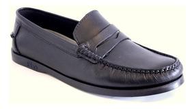 Febo Mocasines 02 Escolares Cuero Goma Zapatos Ringo School oCxdBer