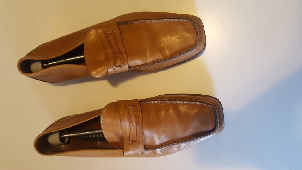 ab705c6b4c8 Fratelli Italianos Zapatos Hombre 43 Mocasines 1 450 Rossetti N qtwBWZawr