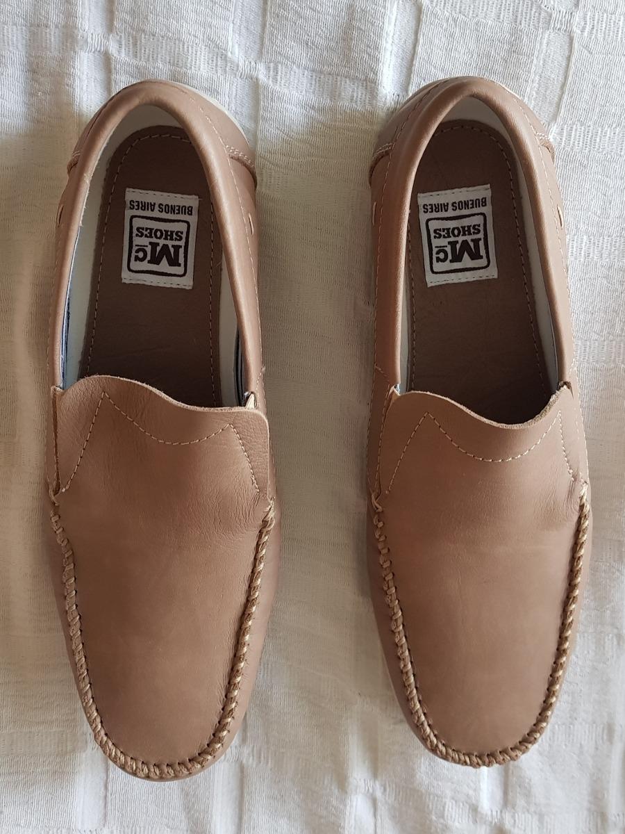 01d458ad3ad zapatos mocasines hombre mc shoes n°45. Cargando zoom.