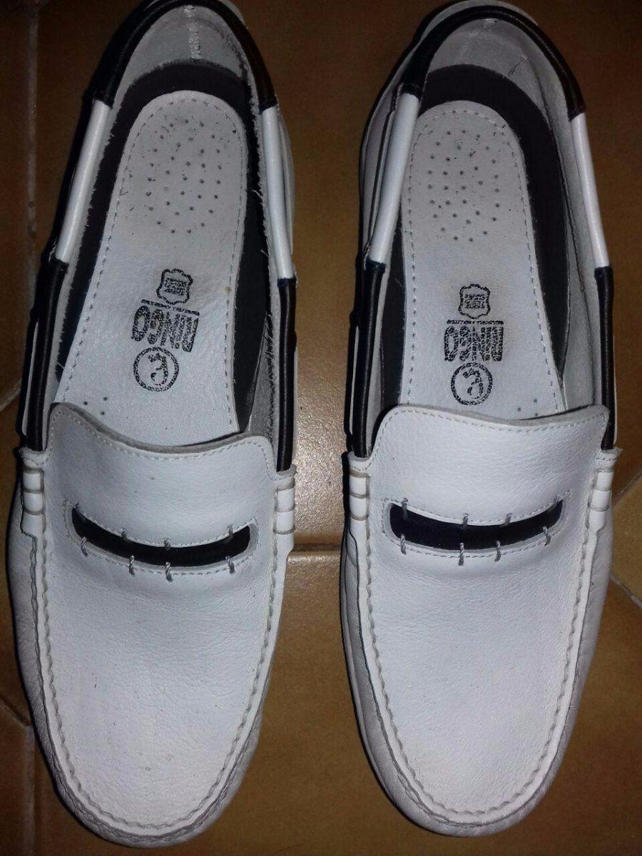 19e05bab Zapatos Mocasines Hombre Ringo - $ 2.423,10 en Mercado Libre