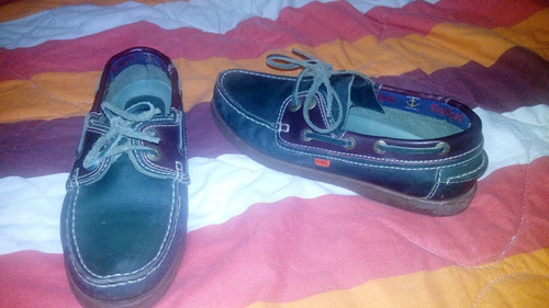 zapatos mocasines kickers para caballeros