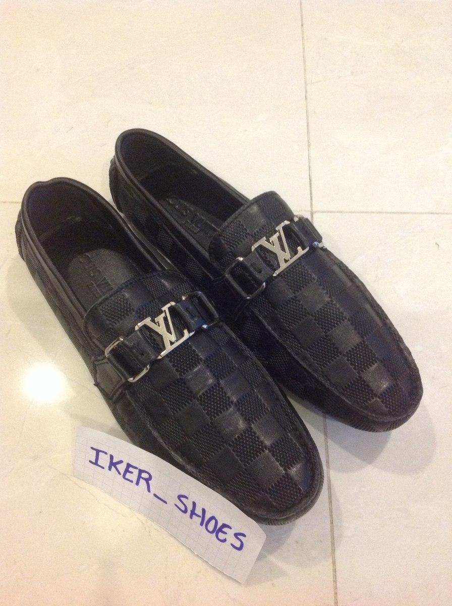 Zapatos Louis Vuitton Mocasines Mercadolibre