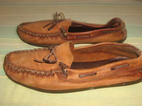 Zapatos Marca Febo Mocasines Cherokee Indian Modelo 45 c345jALqR
