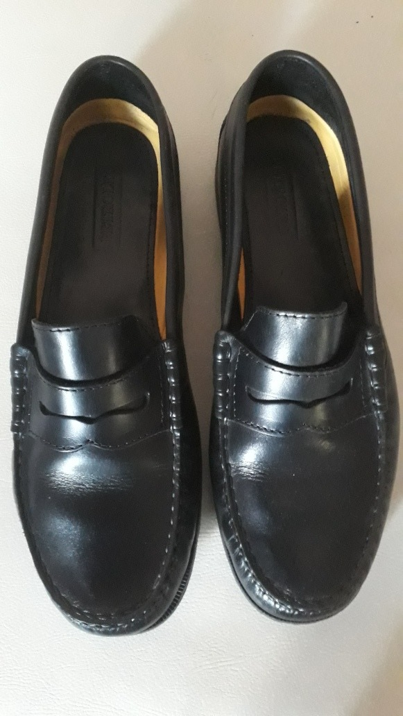 6a0cf49b0be zapatos mocasines marca petróleo 45. Cargando zoom.
