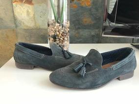 5933fa74 Zapatos Hombre Usados Zara - Zapatos de Hombre, Usado en Mercado ...