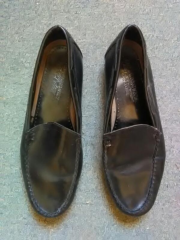 201c76f9d84 zapatos mocasines negros 45. Cargando zoom.