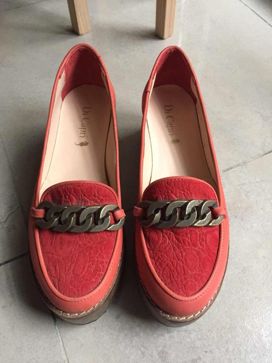 zapatos rojos mocasines mocasines zoom zapatos Cargando wtUtd6