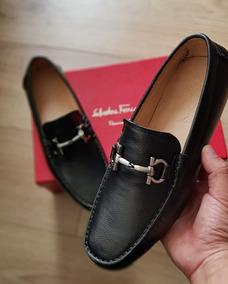 diseño de calidad 5c65f 6ef20 Zapatos Ferracini - Mocasines en Bogotá D.C. en Mercado ...