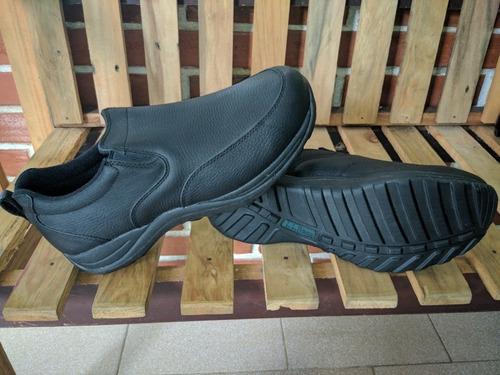 zapatos mocasines sin